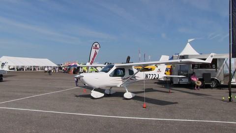 Jabiru J170D light sport aircraft review
